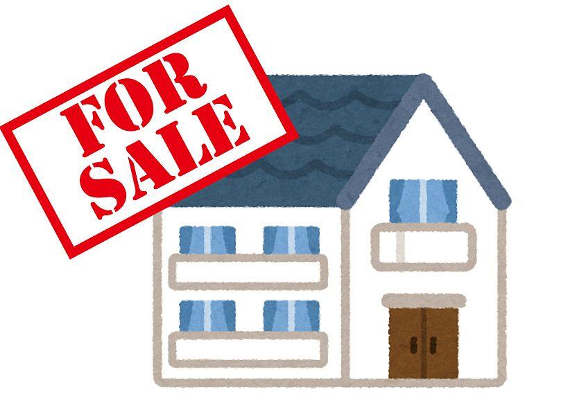 浜松市内の売土地・売家・売マンションを募集しています!