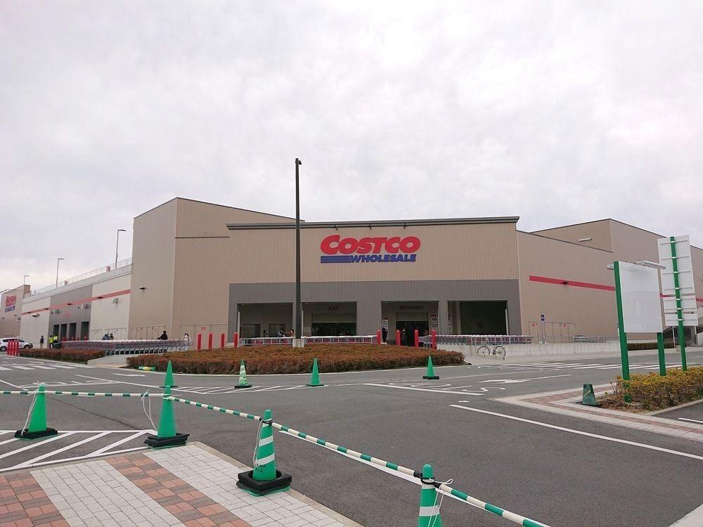 コストコホールセール,浜松倉庫店,浜松市,コストコ浜松