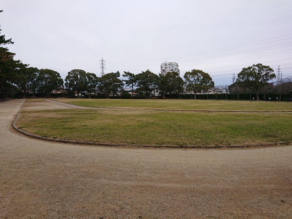 浜松市,四ツ池,陸上競技場,四ツ池公園,浜松球場,サブグラウンド
