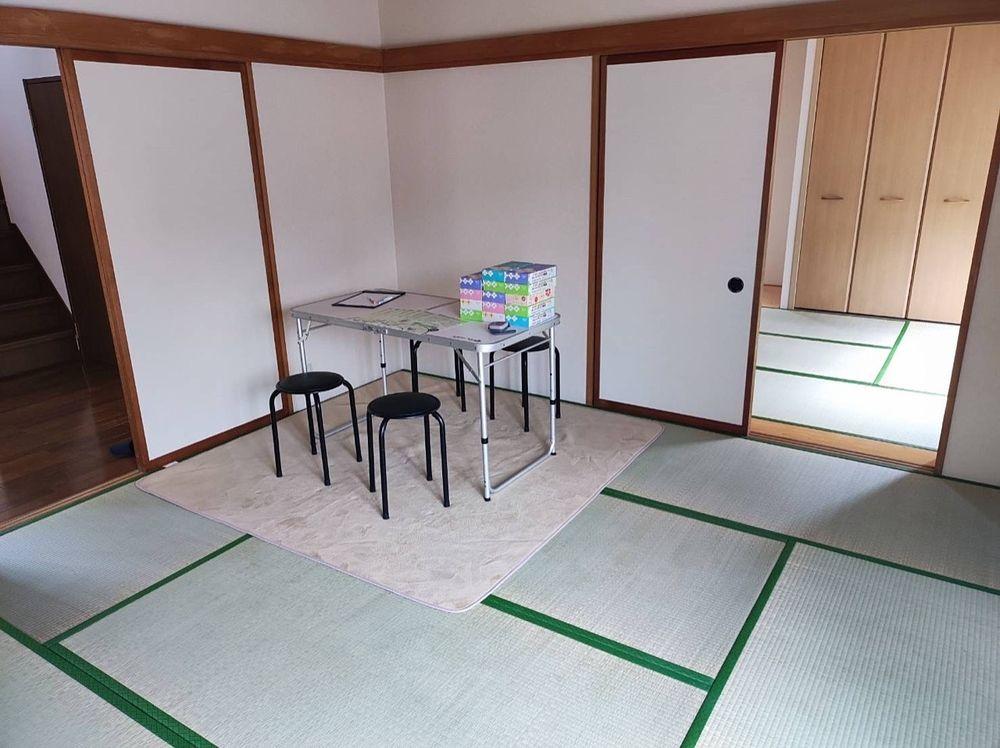 【二世帯住宅】本日もオープンハウス開催しています!【東若林町】
