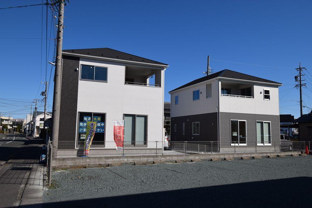 浜松市東区子安町新築住宅オープンハウス開催します!