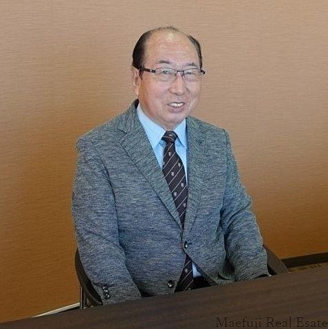 前田 冨士雄